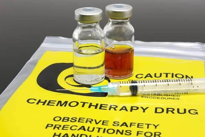 maladie dupuytren nouveau traitement - Effets secondaires des traitements contre le cancer