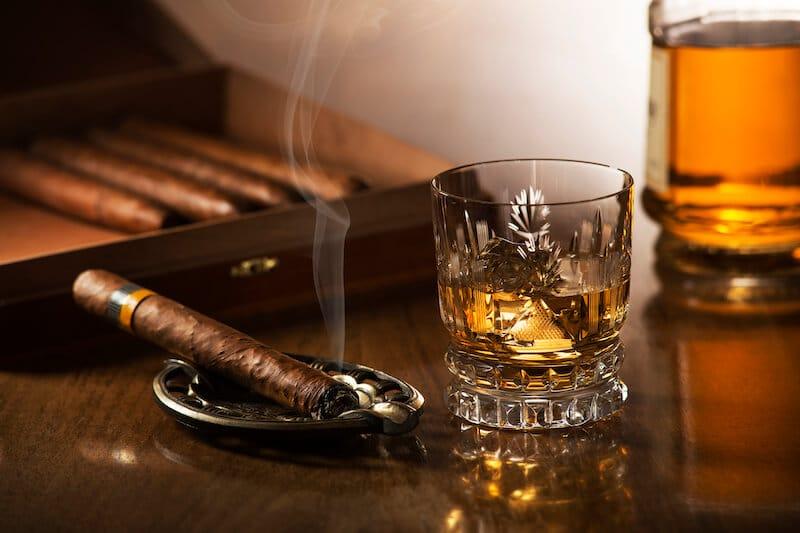 dupuytren et alcool ou tabac - causes favorisant la maladie