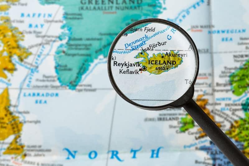 répartition géographique de la maladie de dupuytren - origine nordique